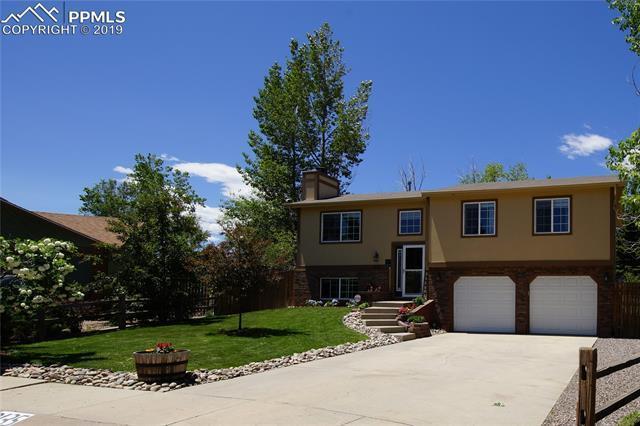 3135 Mirage Drive Colorado Springs Co Mls 3352112