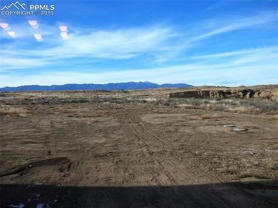 El Paso County Residential Lots & Land For Sale: 20282 Landsend Court