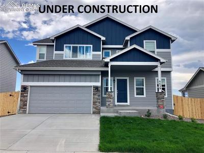 Single Family Home Under Contract - Showing: 6593 Lamine Drive