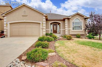 Flying Horse Single Family Home For Sale: 2384 Cinnabar Road