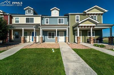 Condo/Townhouse For Sale: 10174 Silver Stirrup Drive