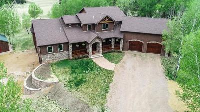 Divide Single Family Home For Sale: 1471 County 51 Road