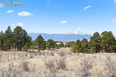 Colorado Springs Residential Lots & Land Under Contract - Showing: 9227 Nature Refuge Way
