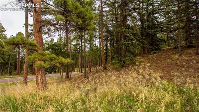 Woodland Park Residential Lots & Land For Sale: 615 Meadowlark Lane