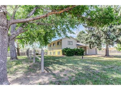 Single Family Home For Sale: 4201 Date Street
