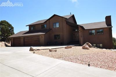 Cedar Heights Single Family Home For Sale: 2675 Black Canyon Road