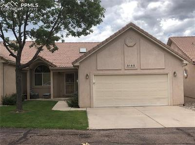 Colorado Springs Residential Income For Sale: 5165 Peak Villa Heights