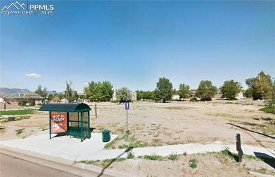 Colorado Springs Residential Lots & Land For Sale: 4320 Barnes Road