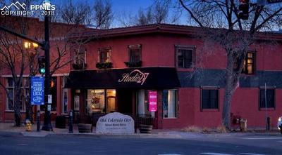Commercial For Sale: 2631 W Colorado Avenue #100
