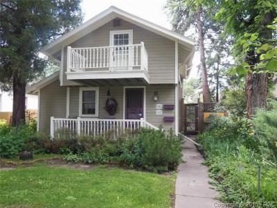 Residential Income Sold: 11 E Columbia Street