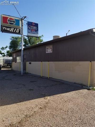 Commercial For Sale: 2705 Lake Avenue