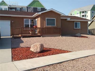 Single Family Home For Sale: 7672 Crestone Peak Trail