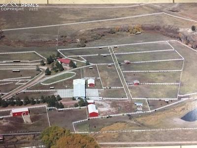Elbert Farm For Sale: 18997 Elbert Road