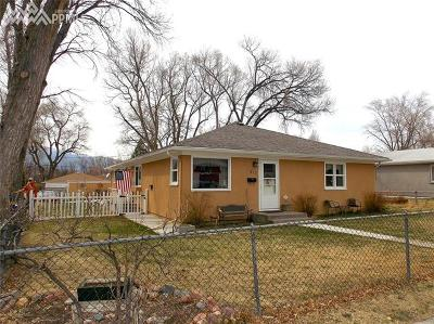 Colorado Springs CO Multi Family Home For Sale: $399,500