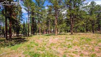 Woodland Park Residential Lots & Land For Sale: 645 Chipmunk Drive