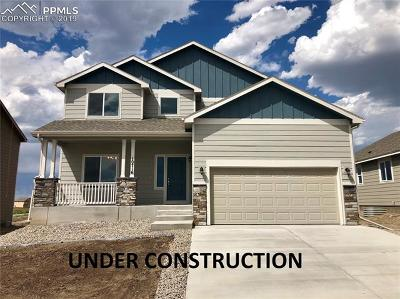 Single Family Home Under Contract - Showing: 10717 Saco Drive