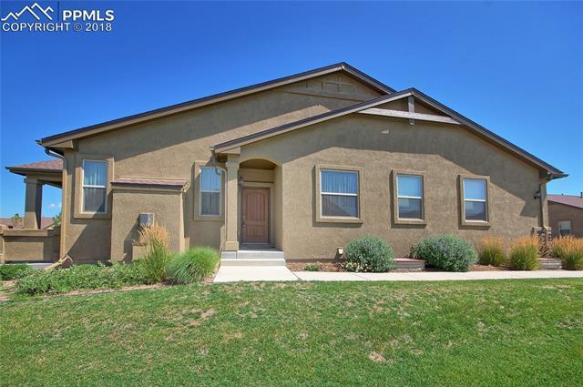 6462 Snake River Heights Colorado Springs Co Mls 4138569