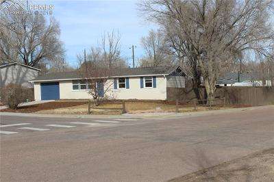 Single Family Home For Sale: 638 Catalina Drive