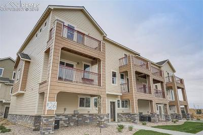 Condo/Townhouse For Sale: 11250 Florence Street #28F