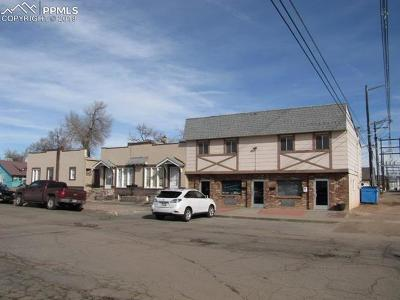 Commercial Under Contract - Showing: 106/108 S 11th Street