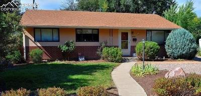 Single Family Home For Sale: 3210 Jon Street
