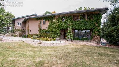 Pueblo Single Family Home For Sale: 3404 Northridge Drive