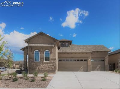 Peyton Single Family Home For Sale: 9814 Golf Crest Drive