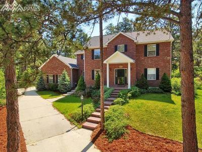 Single Family Home For Sale: 1555 Capadaro Court