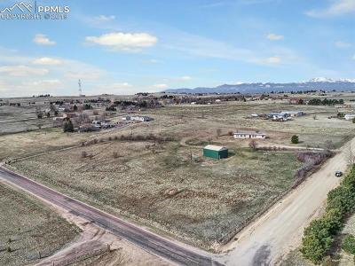 Peyton Residential Lots & Land For Sale: 5050 E Blaney Road