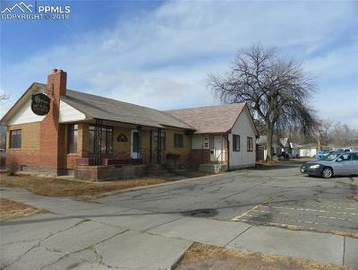 Commercial For Sale: 1415 Main Street