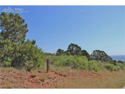 Cedar Heights Residential Lots & Land For Sale: 3625 Outback Vista Point