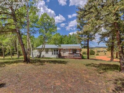 Single Family Home For Sale: 1060 Cantiberry Road