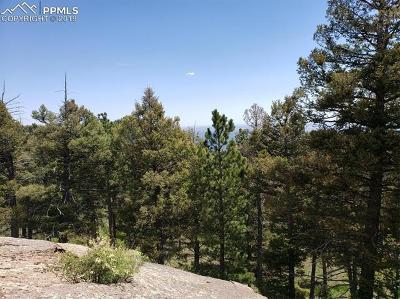 Manitou Springs Residential Lots & Land For Sale: 174 Spruce Road