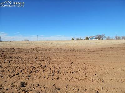 Colorado Springs Residential Lots & Land For Sale: 20226 Silverado Hill Loop