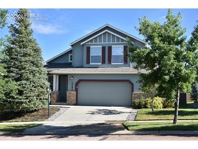 Single Family Home For Sale: 3264 Greenmoor Court
