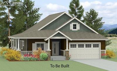 Single Family Home For Sale: 7867 Twin Creek Terrace