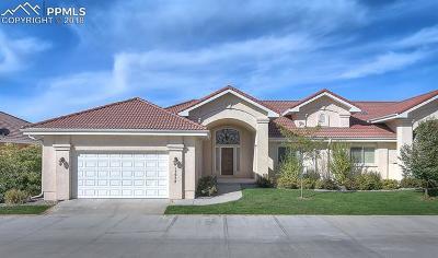 Condo/Townhouse For Sale: 13958 Paradise Villas Grove