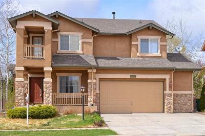 Single Family Home For Sale: 3360 Sugar Pine Way