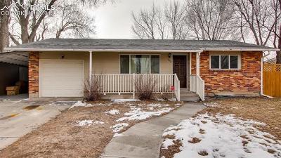 Single Family Home For Sale: 153 Harvard Street