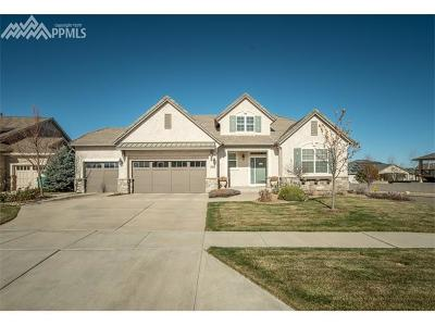 Pueblo Single Family Home For Sale: 5603 Maggiano Place
