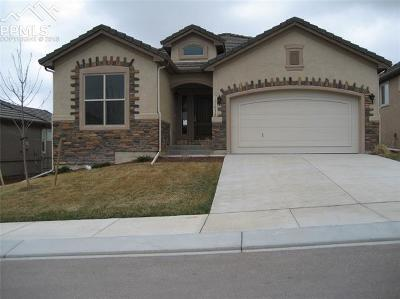 Colorado Springs CO Rental For Rent: $2,495