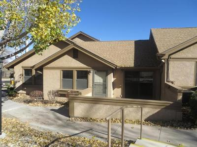 El Paso County Rental For Rent: 6165 Little Pine Circle