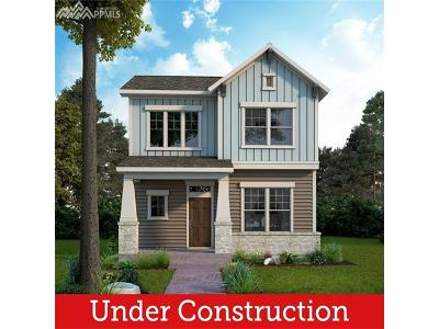 Gold Hill Mesa Single Family Home For Sale: 116 Mayflower Street