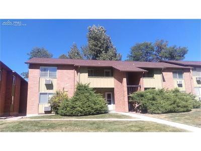 Rental For Rent: 1708 Sawyer Way #269