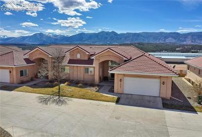 Condo/Townhouse For Sale: 13964 Paradise Villas Grove