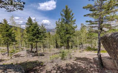 Manitou Springs Residential Lots & Land For Sale: 5304 Lost Cabin Road