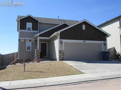Fountain CO Residential Income For Sale: $289,900