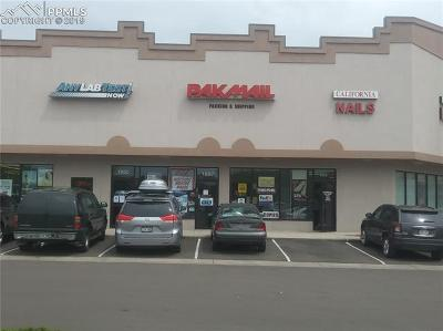 Business Opportunity For Sale: 1837 S Nevada Avenue