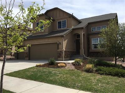 Single Family Home For Sale: 7831 Silver Birch Drive