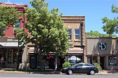 Commercial For Sale: 2530 W Colorado Avenue